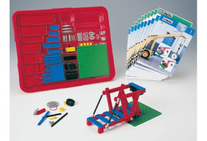 Nonmotorized Simple Machines Set