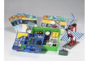 eLAB Renewable Energy Set (2003 Version)