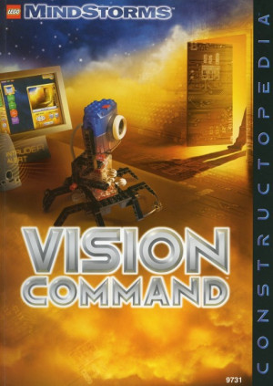 Vision Command (Digital Color Camera)