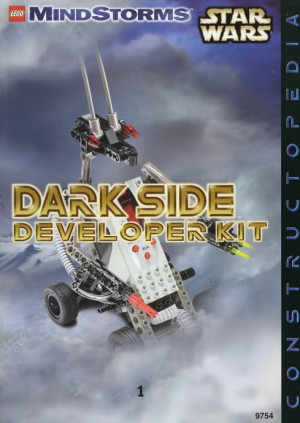 Dark Side Developers Kit