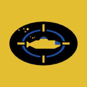 Aquanauts vector graphic