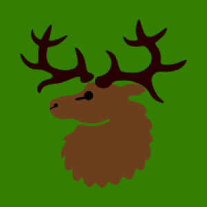 Forestmen vector graphic