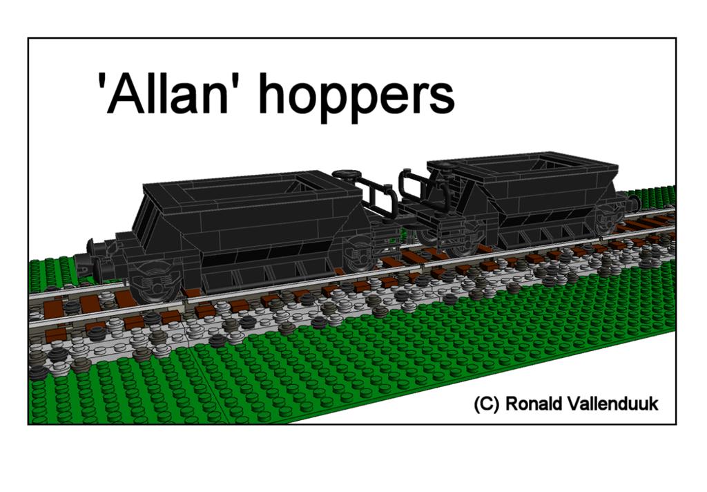 Allan hoppers