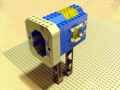 Moonbase 1 standard