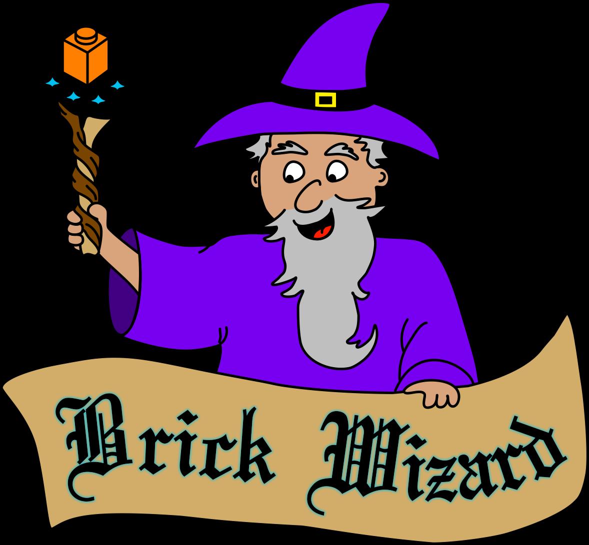 Brick Wizard