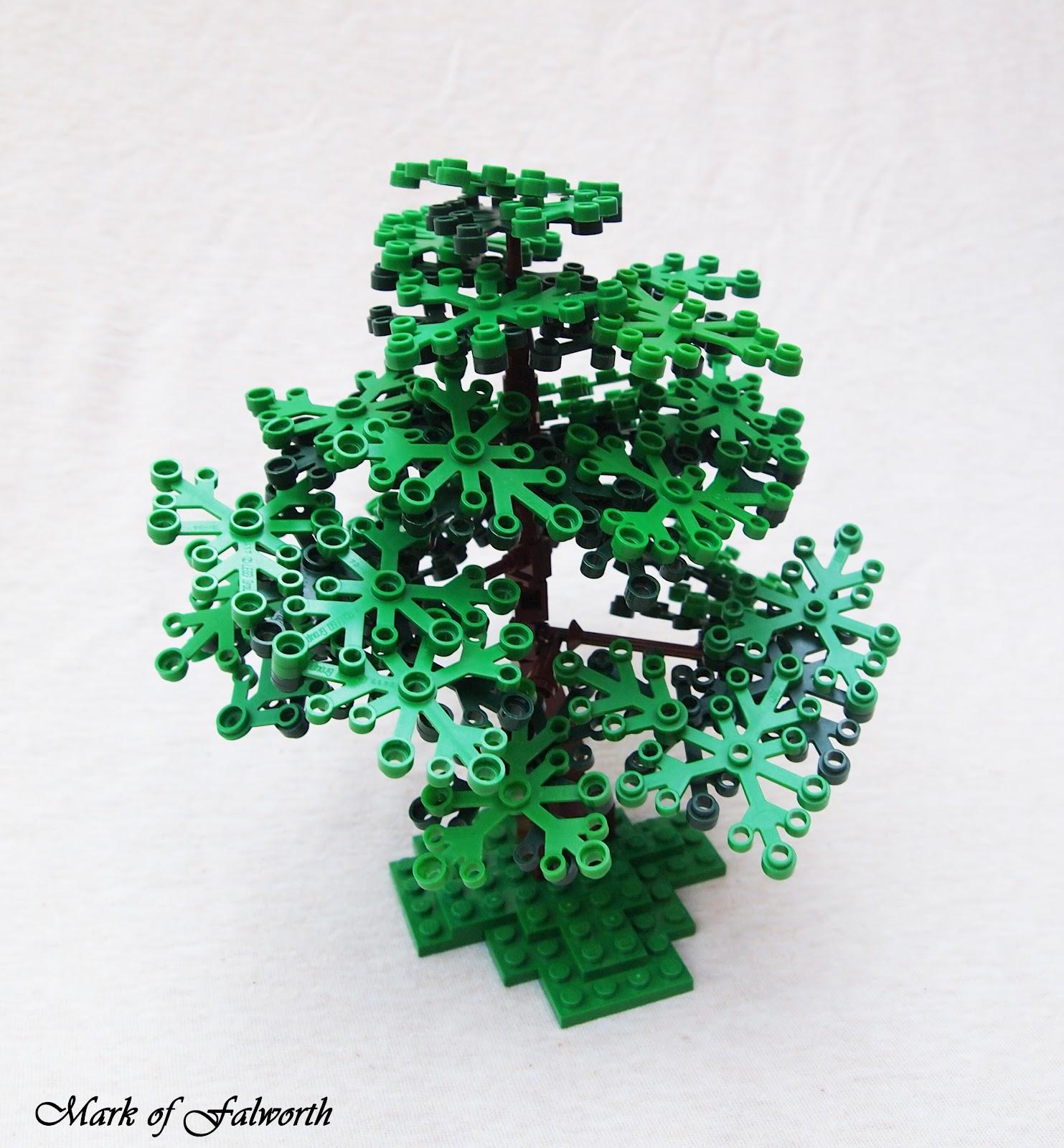 Falworth tree