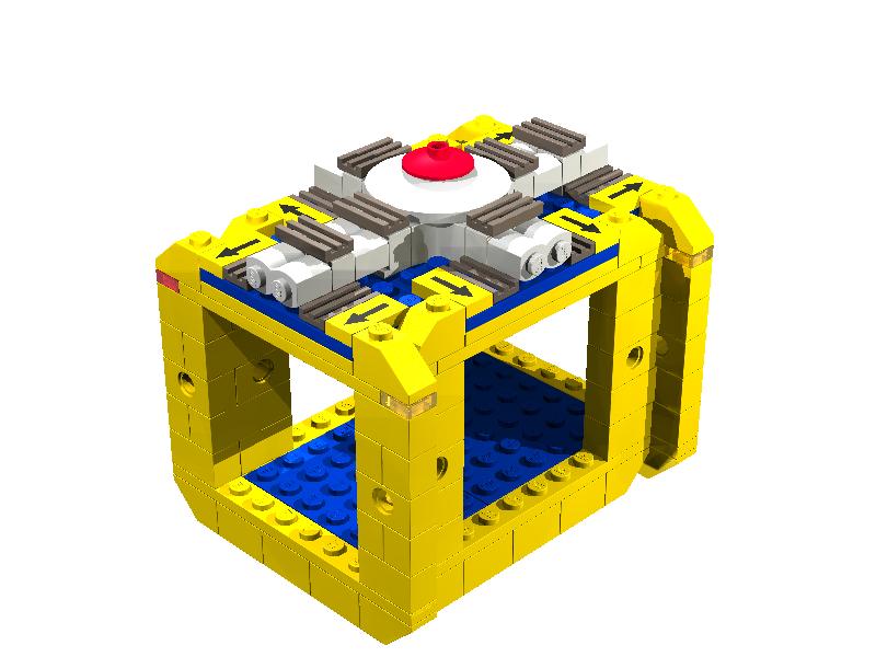 Moonbase hub