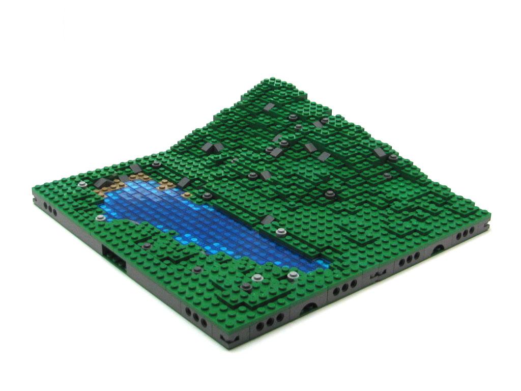 Modular Integrated Landscaping System (MILS)