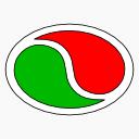 Octan logo vector graphic