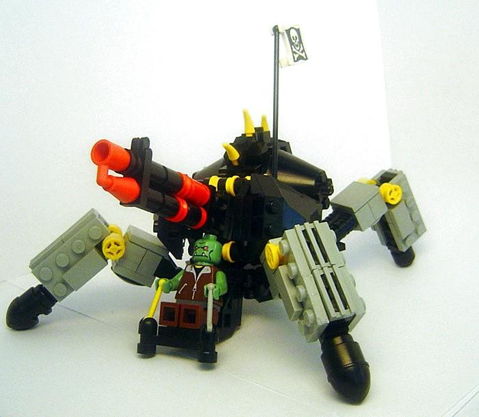 Ork BoomBoom