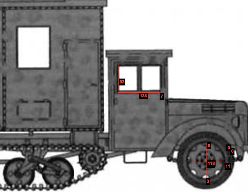 Model scaler