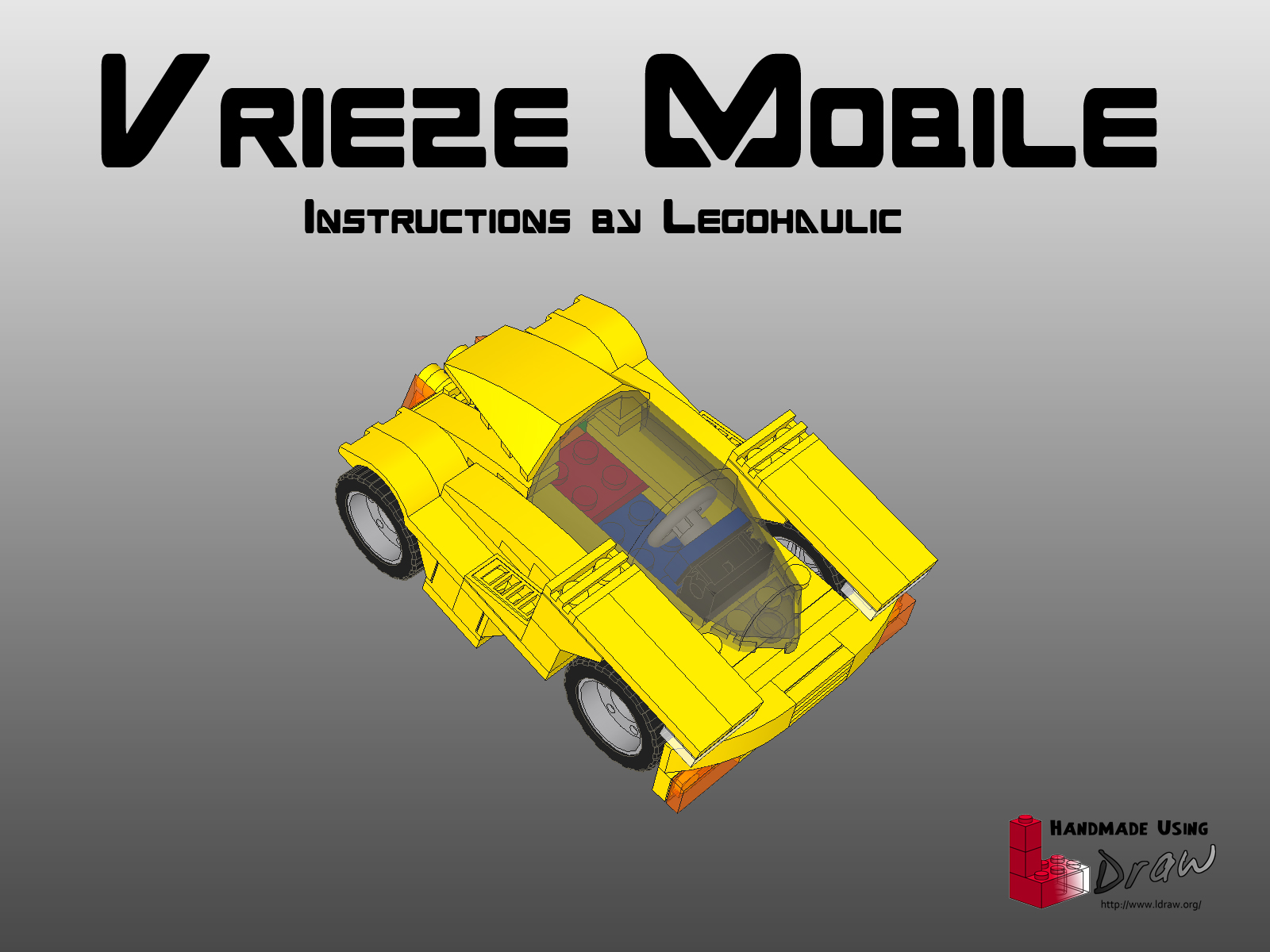 Vrieze Mobile