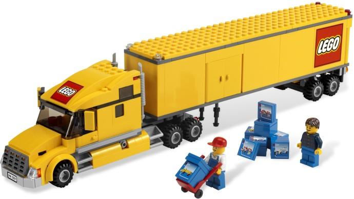 Knex Fire Truck Instructions